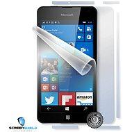 ScreenShield für Microsoft Lumia 650 RM-1152 für den ganzen Körper - Schutzfolie