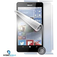 ScreenShield für Microsoft Lumia 950 XL RM-1085 - kompletter Displayschutz - Schutzfolie