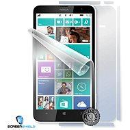 ScreenShield für das Microsoft Lumia 1330 (für das ganze Handy) - Schutzfolie
