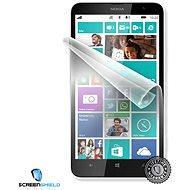 Schutzfolie ScreenShield für Microsoft Lumia 1330 - Schutzfolie