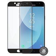 Screenshield SAMSUNG J530 Galaxy J5 (2017) Tempered Glass protection (full COVER black)