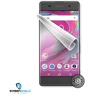 ScreenShield für Sony Xperia XA Dual für das Telefon-Display - Schutzfolie