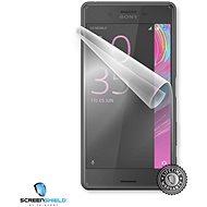 ScreenShield für Sony Xperia X Performance auf das Handy-Display - Schutzfolie