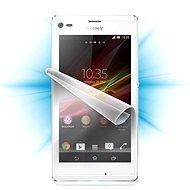 ScreenShield für Sony Xperia L für das Telefon-Display - Schutzfolie