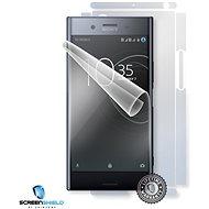 ScreenShield für SONY Xperia XZ Premium G8142 für das gesamte Gehäuse - Schutzfolie