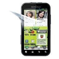 ScreenShield für Motorola Defy+ auf das Handy-Display - Schutzfolie