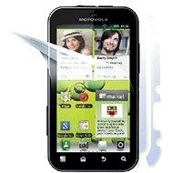 ScreenShield für Motorola Defy+ - Schutzfolie