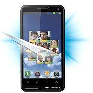 ScreenShield für Motorola Motoluxe Ironmax XT615 - Schutzfolie
