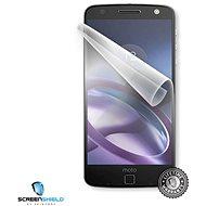 ScreenShield für Motorola Moto Z für das Display - Schutzfolie