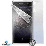 Bildschirmschoner SONY Xperia XA2 H4113 für den ganzen Körper - Schutzfolie