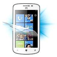 ScreenShield für ZTE Tania für das gesamte Telefon-Gehäuse - Schutzfolie