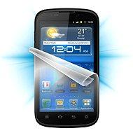 ScreenShield für ZTE Grand X IN auf das Handy-Display - Schutzfolie