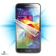 ScreenShield für Samsung Galaxy S5 (SM-G900) für das Telefon-Display - Schutzfolie