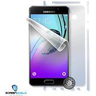 ScreenShield für Samsung Galaxy A3 2016 für das Telefon-Display - Schutzfolie