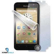 ScreenShield für Prestigio PSP 3450 DUO für den ganzen Körper des Telefons - Schutzfolie