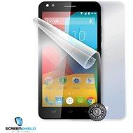 ScreenShield für Prestigio PSP 3504 DUO Muze C3 für das gesamte Telefon-Gehäuse - Schutzfolie