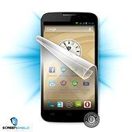 ScreenShield Displayschutz für das Prestigio PSP 5517 DUO auf dem Smartphonedisplay - Schutzfolie
