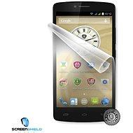 ScreenShield für das Prestigio PSP 5550 DUO Handydisplay - Schutzfolie