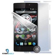 ScreenShield für das Prestigio PSP7557 (für das ganze Handy) - Schutzfolie