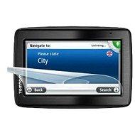 ScreenShield für TomTom Via 135 auf das Navigations-Display - Schutzfolie