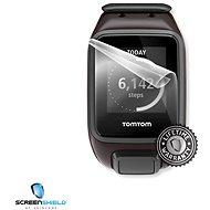 ScreenShield für TomTom Spark für das Display - Schutzfolie