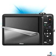 ScreenShield für Nikon Coolpix S5200 auf das Kamera-Display - Schutzfolie