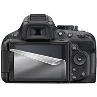 ScreenShield für Nikon D5200 fürs Kameradisplay - Schutzfolie