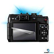Schutzfolie ScreenShield für Canon PowerShot G1 - Schutzfolie