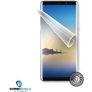 Bildschirmschutz SAMSUNG Galaxy Note9 auf dem Display - Schutzfolie