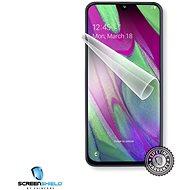 Screenshield SAMSUNG Galaxy A40 Schutzfolie für das Display - Schutzfolie