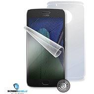 ScreenShield Displayschutz für MOTOROLA Moto G5 PLUS XT1685 - Schutzfolie
