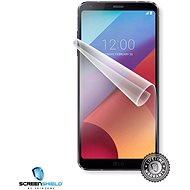 Screenshield LG H870 G6 auf das Display - Schutzfolie
