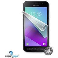 Screenshield für SAMSUNG G390 Galaxy Xcover 4 für das Display - Schutzfolie