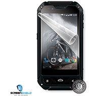 Screenshield für EVOLVEO StrongPhone Q5 für das Display - Schutzfolie