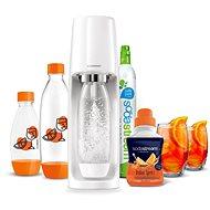 SodaStream SPIRIT Italian Spritz Wassersprudler
