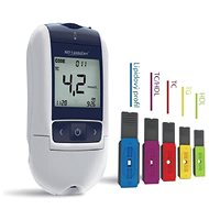 Diagnostik STANDARDDIAGNOSE Cholesterinmeter Lipidocare - Diagnose