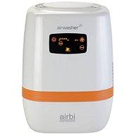 AIRB Airwasher Luftbefeuchter und Luftreiniger - Luftbefeuchter