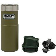 STANLEY Classic Serie Trigger 2.0 grün oliv - Thermostasse