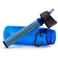 LifeStraw GO2 Stage – blue - Flasche