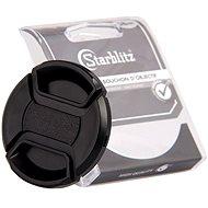 Starblitz Objektivdeckel 62 mm - Objektivkappe