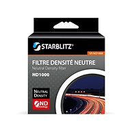 Starblitz neutraler Graufilter 1000x55mm - ND FIlter