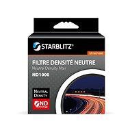 Starblitz neutraler Graufilter 1000x 58mm - ND FIlter