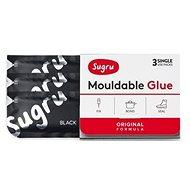 Sugru Mouldable Glue 3 pack - schwarz - Spielzeug