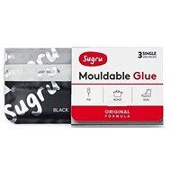Sugru Mouldable Glue 3 pack - weiß, schwarz, grau - Spielzeug