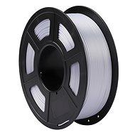 Sunlu 1,75 mm Silk PLA 1 kg Silber/Silver - 3D Drucker Filament