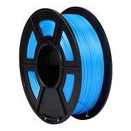 Sunlu 1,75 mm Silk PLA 1 kg Blau/Blue - 3D Drucker Filament