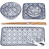 Mäser HARBIN Sushi-Set 7-teilig - Speiseset