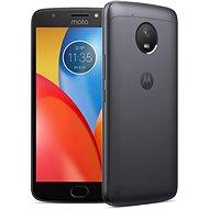 Motorola Moto E4 Plus Grey - Handy