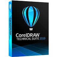 CorelDRAW Technical Suite 2019 Business (elektronische Lizenz) - Grafiksoftware