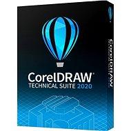 CorelDRAW Technical Suite 2020 Business (elektronische Lizenz) - Grafiksoftware